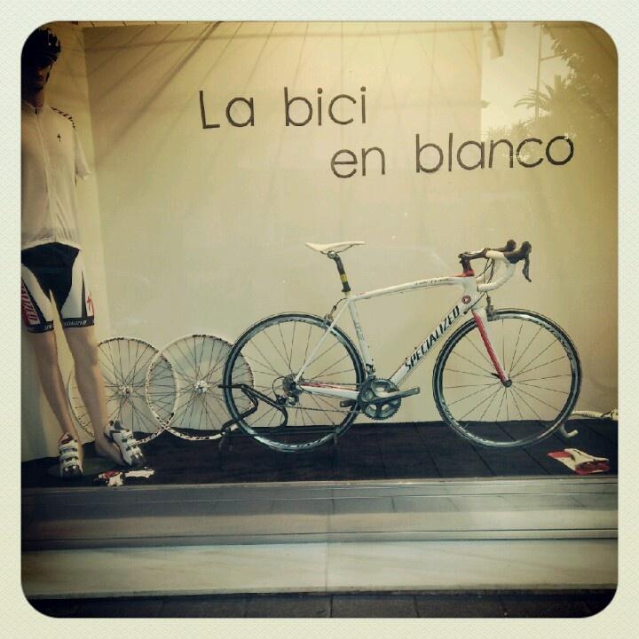 Bicicletas Ángel Cortijo