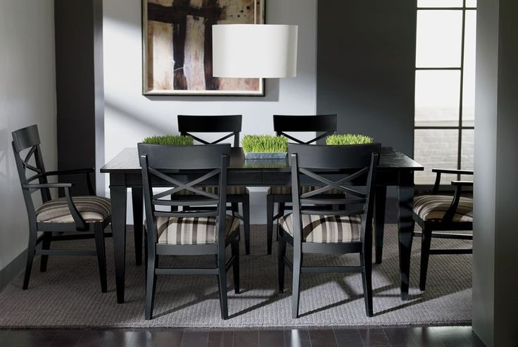 17 Best Images About ETHAN ALLEN Dining Rooms On