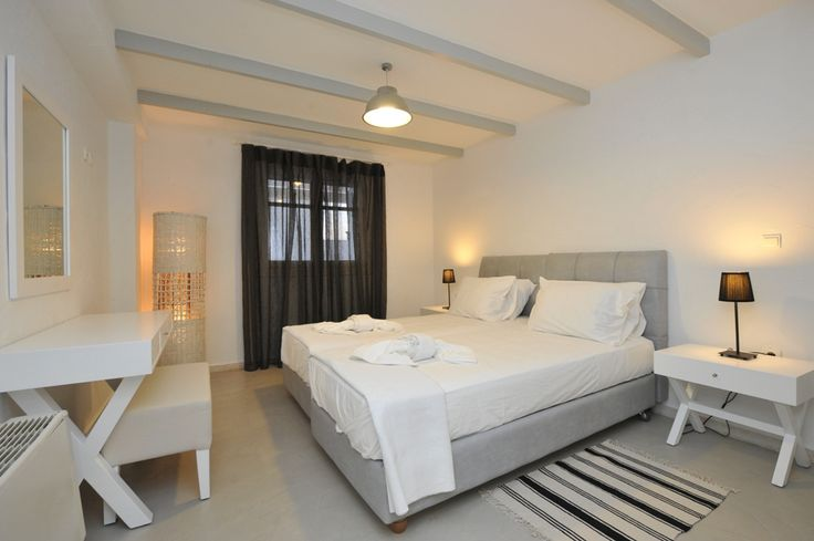 One of the Grand Villas 4 Master Bedrooms