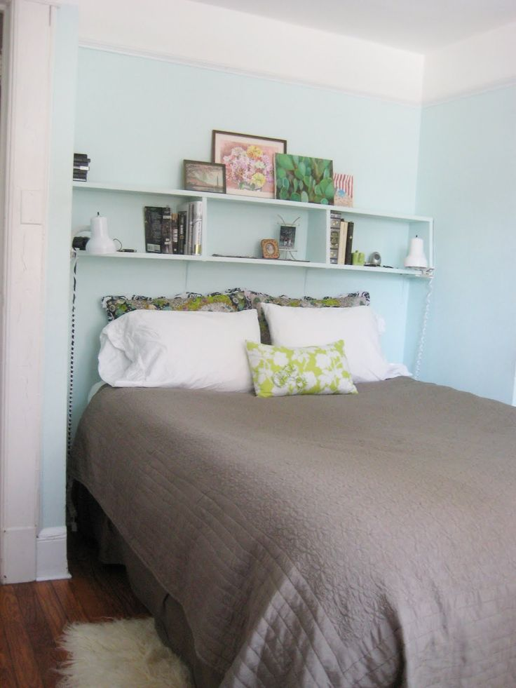 Como decorar una habitacion de matrimonio pequeña ?   Decorar tu casa es facilisimo.com