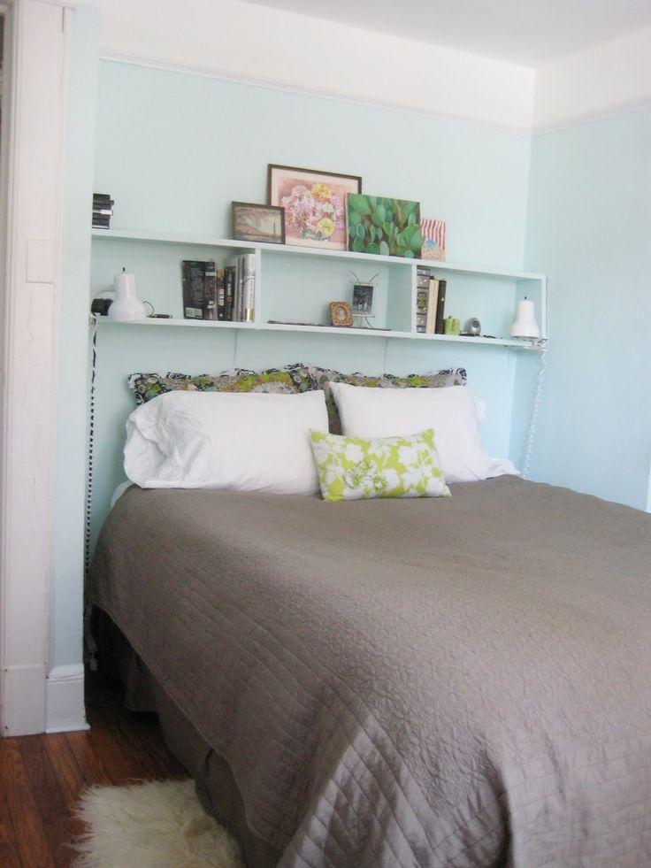 Como decorar una habitacion de matrimonio peque a - Como decorar una habitacion pequena ...