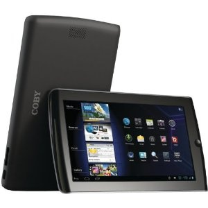 Coby Kyros 7-Inch Android 4.0 4 GB Internet Tablet 16