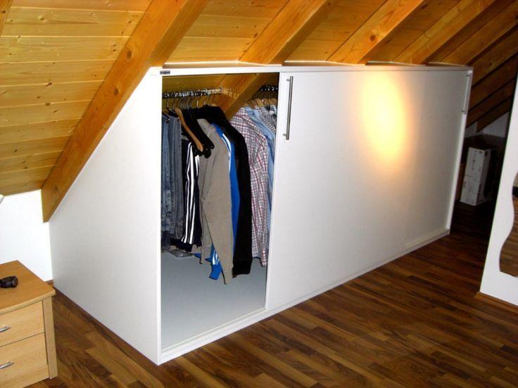 Schlafzimmer Mit Dachschrage Gestalten 23 Moderne Wohnideen In 2020 Schlafzimmer Dachschrage Dachschrage Gestalten