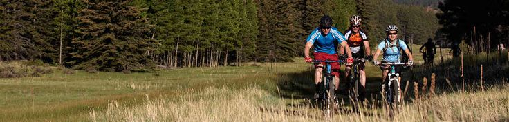 Angel Fire Resort, NM Downhill skiing, Zipline, rafting, hiking, horseback riding, golf,