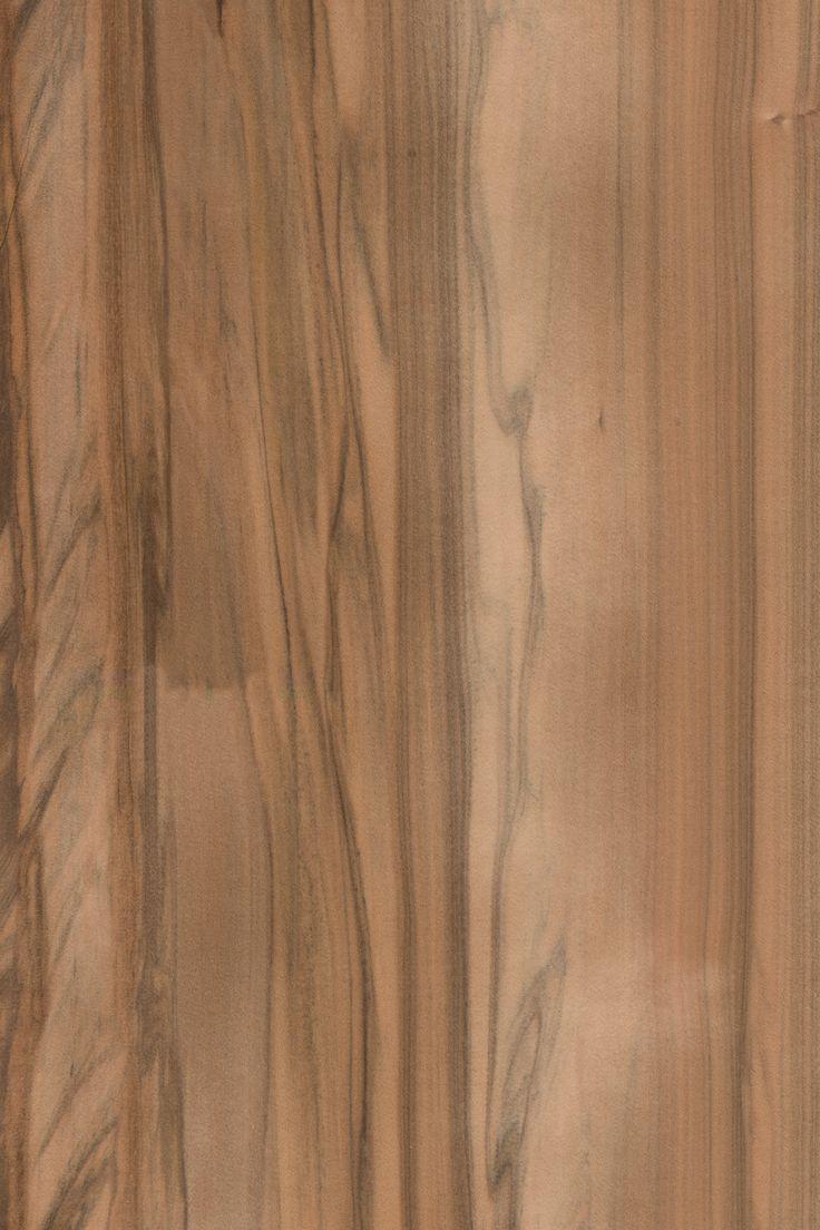 2017 Zebrano Baum Blatt