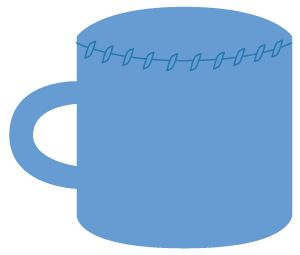 Amigurumi cup schematics 04