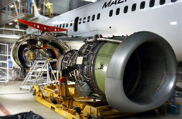 Aircraft Mechanic yale course catalog