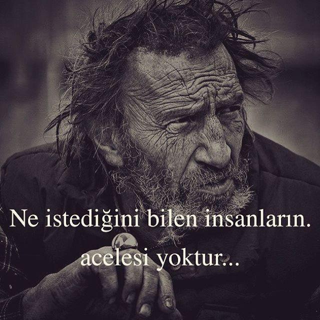 * yoktur...