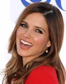Sophia Bush Age, Height, Weight, Net Worth, Measurements