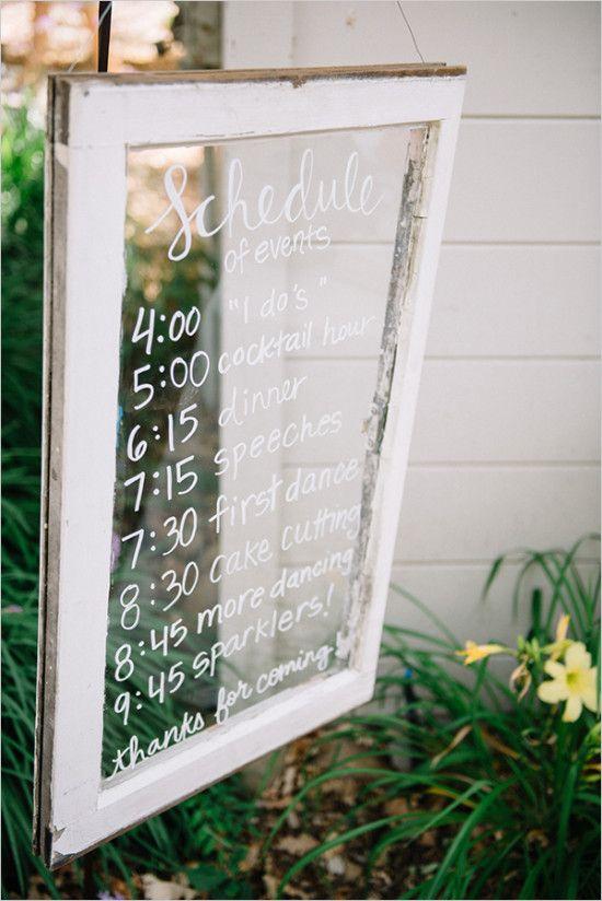 #window #weddingsign #diy @weddingchicks