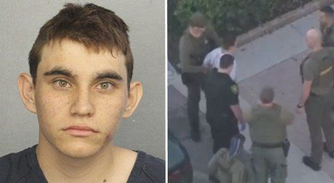 Tallahassee Sheriff: No known connection between White Nationalist group and Parkland shooter
