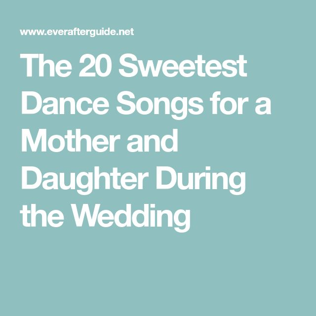 Best 25+ Mother Daughter Songs Ideas On Pinterest