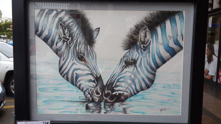 watercolour 2014