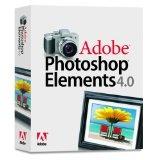 Adobe Photoshop Elements 4.0 (Mac) [OLD VERSION] (CD-ROM)By Adobe