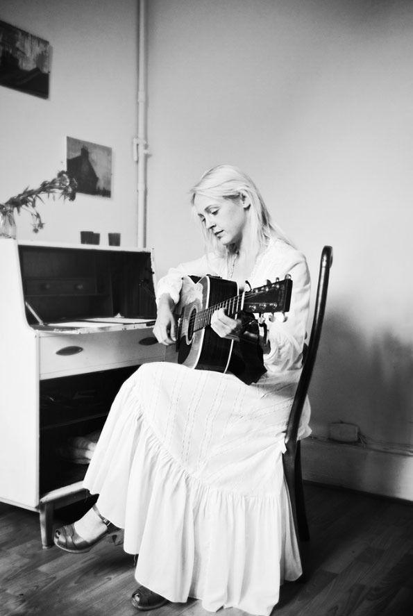 A romantic peek inside Laura Marling's Secret Cinema event
