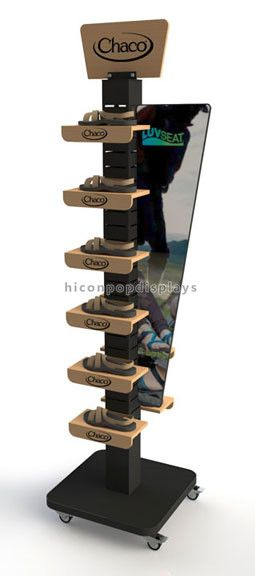 display stands limited