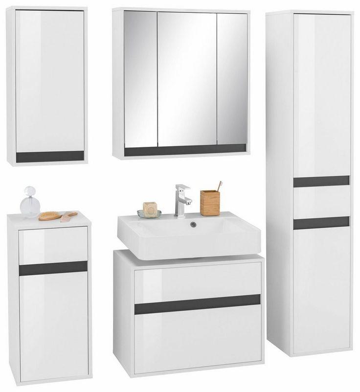 Die besten 25+ Badezimmer hochschrank Ideen auf Pinterest - badezimmer hochschrank 60 cm breit