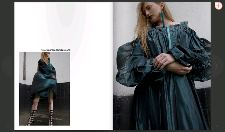 MARP AW16 in Just-Magazine