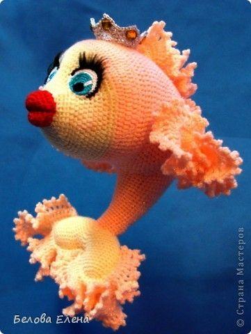 Toys hook from Elena Belova (23) (361x480, 102Kb)Crochet Animal, Крючком От, Amigurumi Martha, Crochet Amigurumi, Игрушки Крючком, Крючком Золотая, Toys Hooks, Bichinhos Crochet, Crochet