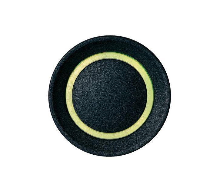 OKW Geräteknopf Star-Knob D8733039 RGB Backlight Schwarz Achs-Durchmesser 6 mm im Conrad Online Shop
