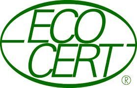 The only Greek cosmetic company to be certified by ecocert for the year 2017 !