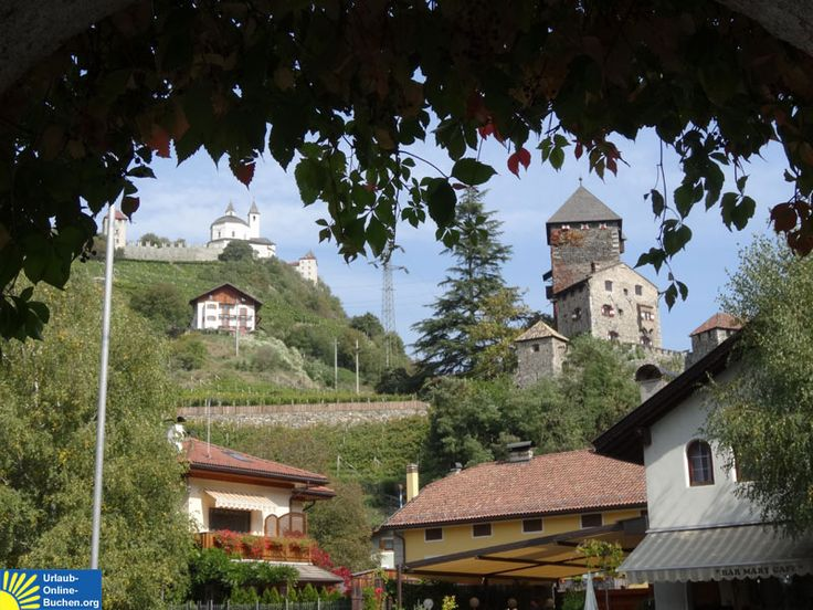 Südtirol - Klausen