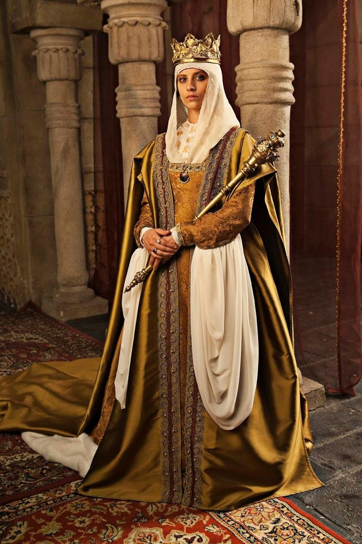 62 best images about Medieval costumes on Pinterest ...
