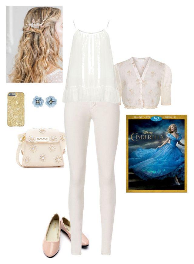 Cinderella DVD   #MyStyle #Cinderella #2015 #DVD #BluRay #WaltDisney #DisneyBound #Wedding #Cinderella #Floral #Princess #Girly