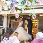WLC real bride Jen