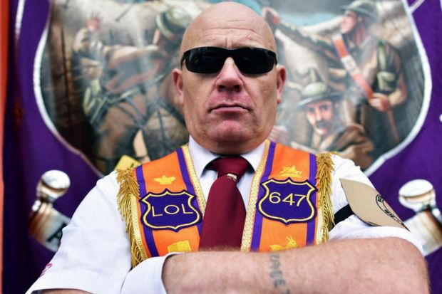 MEMBERS of the Orange Order have won council seats in the local elections by standing for the Labour and Tory parties, the Sunday Herald can reveal.…
