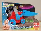 Thomas & Friends Adventures Space Mission Rover MISSING THOMAS ENGINE