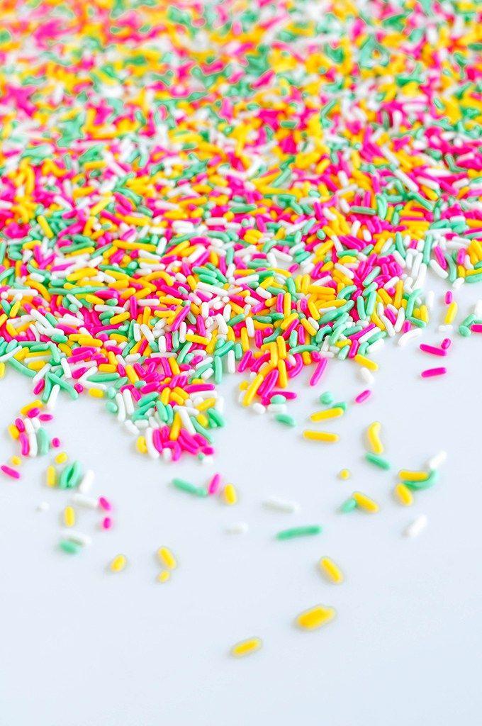 ProperPrintables \ Sprinkles Wallpaper Download Candy