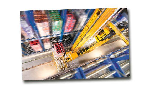 SSI Schaefer presentará sus soluciones en intralogística y automatización en Madrid Logistics