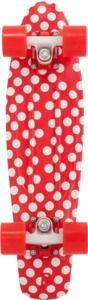 """Penny Plastic Holiday Polka Complete - 6"""" x 22"""""""