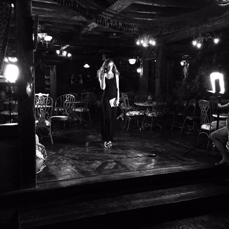 Shooting #lepetitcartel #mannequin #photoshoot #instagramers #beautiful #coulisses #backstage #black #white #lalaguna #canggu