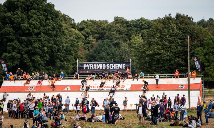 Tough Mudder co-founder on TV deals and assault course heroes | Guardian