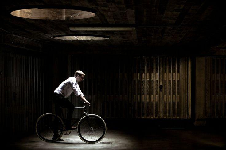 Bicicletta Pagani