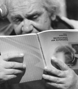 "La poesia della settimana: Paul Celan, ""Fuga di morte / Todesfuge"" (43/2015)."