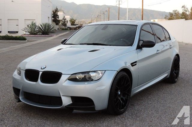 BMW M3 Price On Request