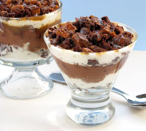 trifle!