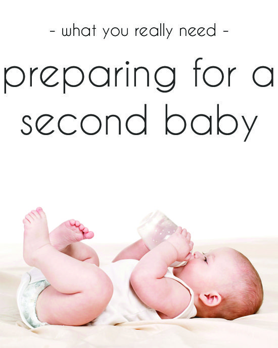 Sharing my top tips for preparing for a second child. Trust me, it is nothing like preparing for your first!!