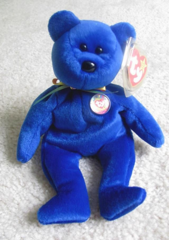 Can You Still Sell Your Beanie Babies? Check 2010-2011 Prices