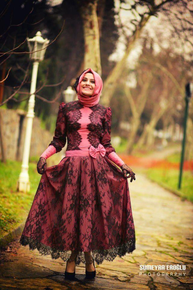 .......... ❤ hijab style
