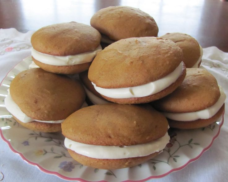 How To Make Whoopie Pies Out Of Cake Mix
