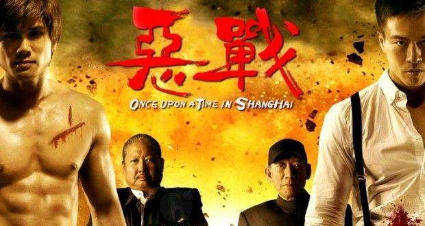 ONCE UPON A TIME IN SHANGHAI 2014 – FILME ONLINE | Filme Online 2014 Gratis Subtitrate in Romana , Filme Subtitrate , Filme HD , Seriale Online , Filme Online , Movies Online , Filme VK