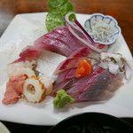 寿し 割烹 十両 (じゅうりょう) - 神宮丸太町/魚介料理・海鮮料理 [食べログ]