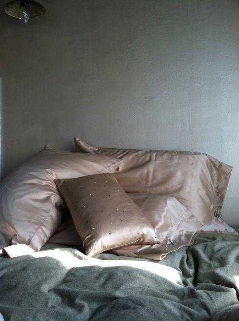 soft pillows - soft colors                                                                                                                                                                                 More