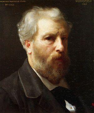 ウィリアム・アドルフ・ブグロー - Wikipedia