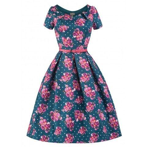 Винтажные платья из Англии! - Совместные покупки - Babyblog.ru