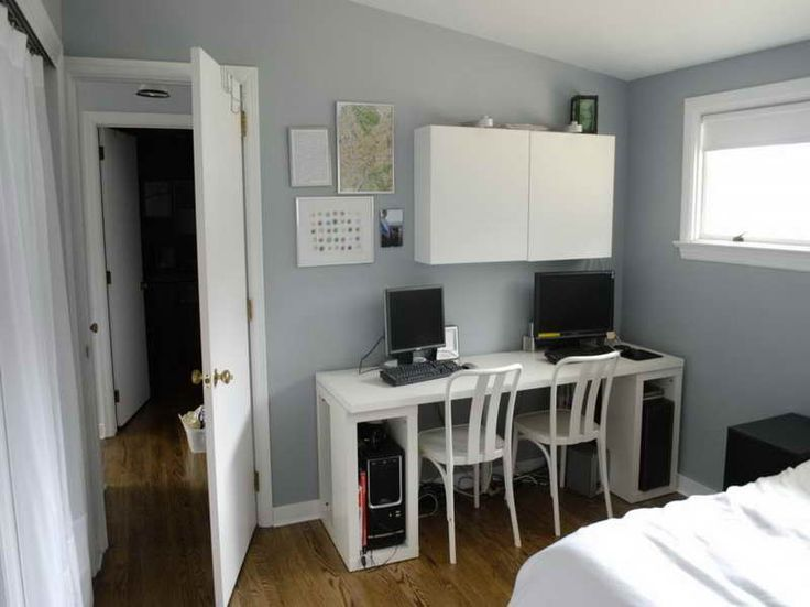 Find This Pin And More On Office Colors Interior Best Gray Paint